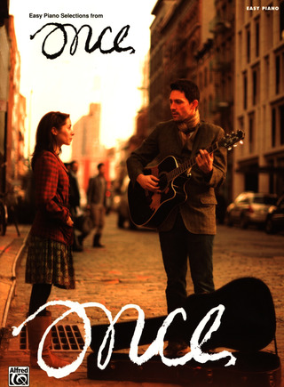 Glen Hansard et al.: Once - The Musical (Selections)