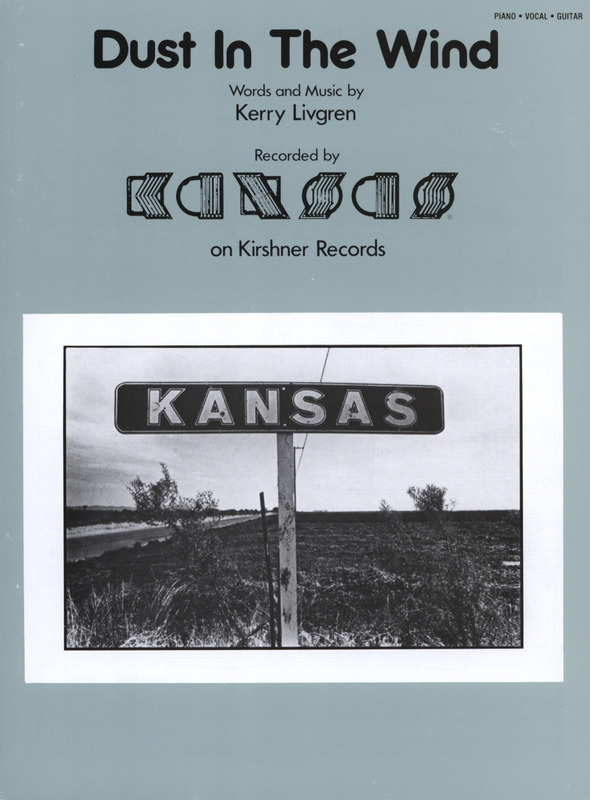 Kansas: Dust In The Wind