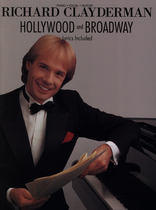 Richard Clayderman: Hollywood And Broadway