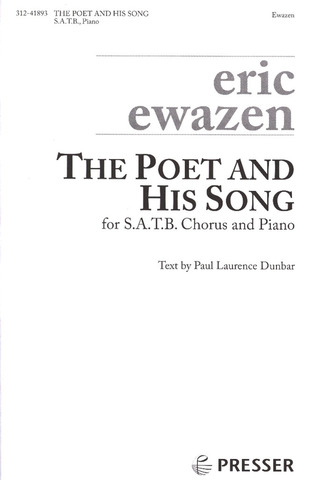 Eric Ewazen: The Poet and His Song