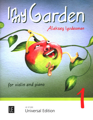 Aleksey Igudesman: In my Garden 1
