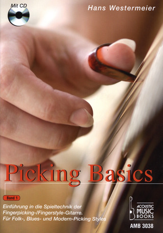 Hans Westermeier: Picking Basics 1