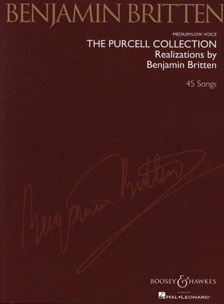 Henry Purcell: The Purcell Collection