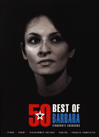 Barbara: Best of - 50 chansons
