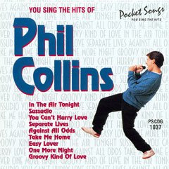Phil Collins: Hits Of