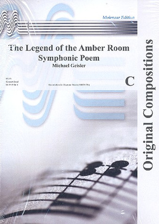 Michael Geisler: The Legend of the Amber Room