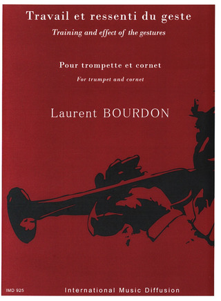 Laurent Bourdon: Training and effect of the gestures