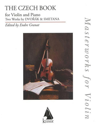 Bedřich Smetana et al.: The Czech Book