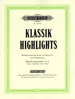 Klassik-Highlights 1