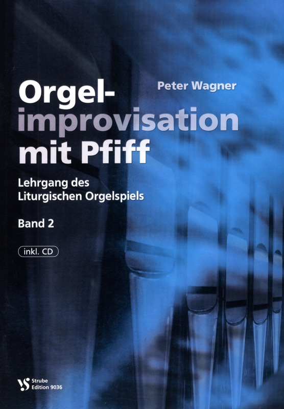Orgelimprovisation Lernen