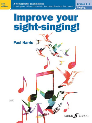 Paul Harris: Improve your Sight-Singing!