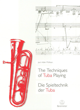 Jack Adler-McKean: The Techniques of Tuba Playing