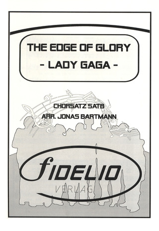 Lady Gaga: Edge of Glory