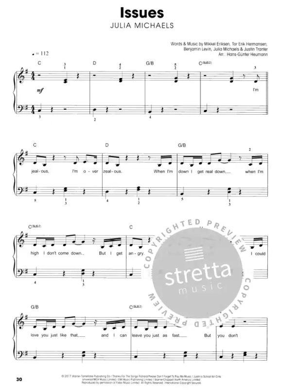 Piano Gefällt Mir