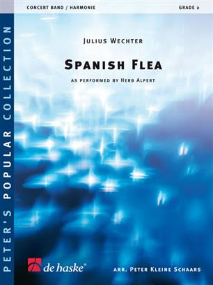 Julius Wechter: Spanish Flea