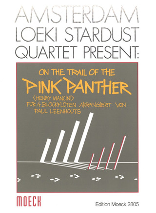 Henry Mancini: On the trail of the Pink Panther