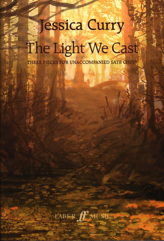 Jessica Curry: The Light We Cast