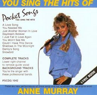 Murray Anne: Hits Of