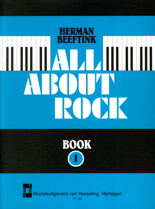 Herman Beeftink: All About Rock 1