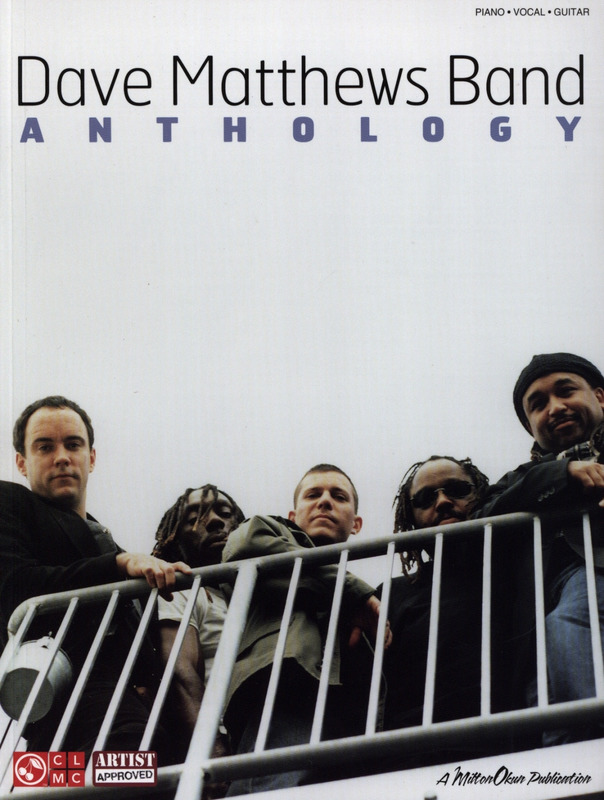 Dave Matthews Band: Anthology