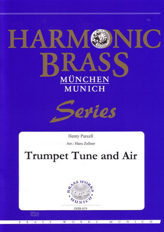 Henry Purcell: Trumpet Tune and Air BWV 079