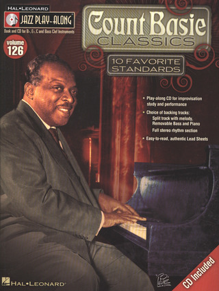 Count Basie: Count Basie Classics