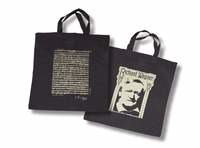 Shopping Bag Richard Wagner Tristan and Isolde