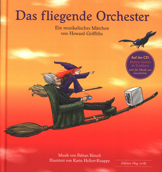 Howard Griffiths et al.: Das fliegende Orchester