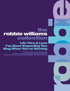 Robbie Williams: Collection