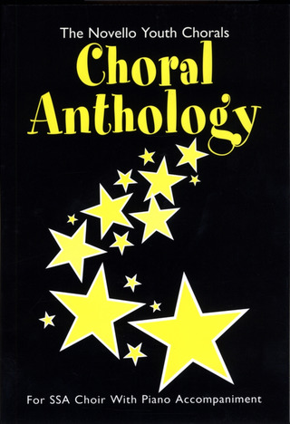 Novello Youth Chorals Choral Anthology Ssa