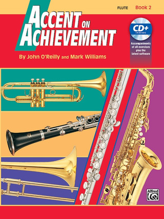 O.'Reilly John + Williams Mark: Accent On Achievement 2