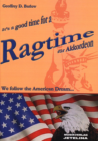 Antonín Dvořák: It's A Good Time For A Ragtime
