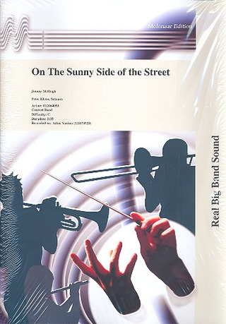 MCHUGH JIMMY: On the sunny Side of the Street