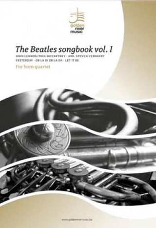 John Lennon et al.: The Beatles Songbook 1