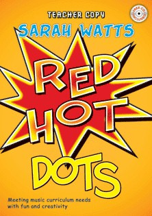 Sarah Watts: Red Hot Dots