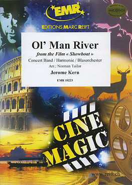 Jerome David Kern: Ol'Man River