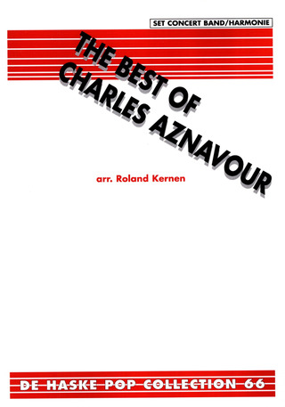 Charles Aznavour: The Best of Charles Aznavour