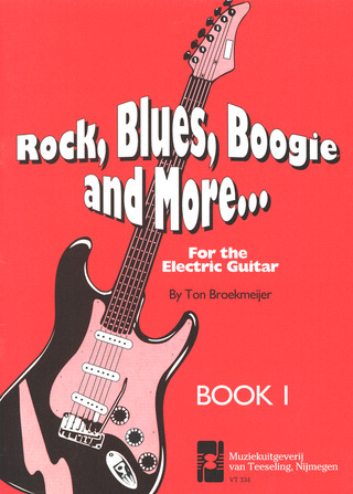 Rock Blues Boogie & More... 1