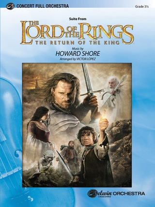 Howard Shore: Lord Of The Rings - The Return Of The King