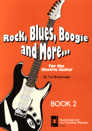 Rock Blues Boogie & More.. 2