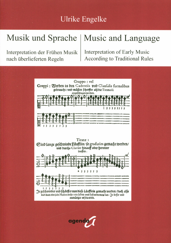 Ulrike Engelke: Music and Language