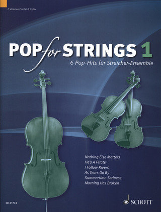 Pop for Strings 1