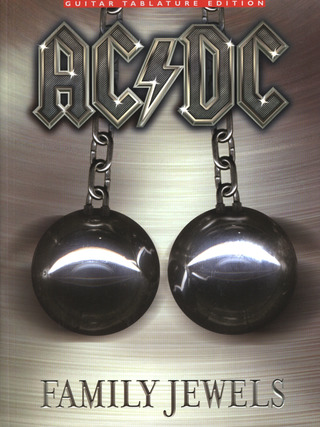 AC/DC – Family Jewels