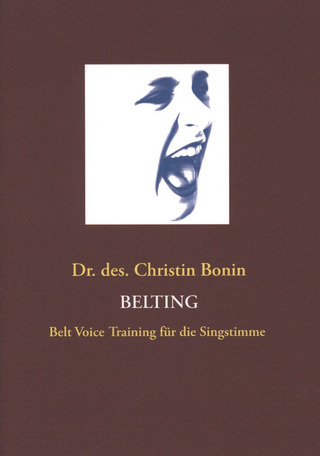 Christin Bonin: Belt Voice Training