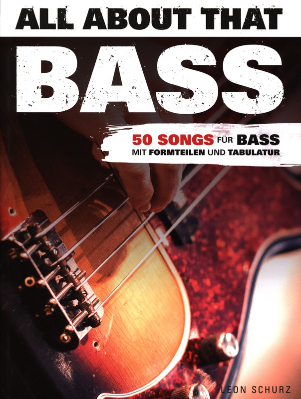 All About The Bass