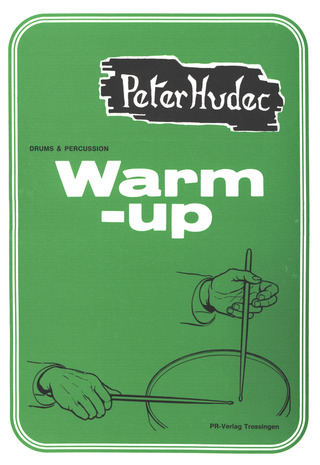 Peter Hudec: Warm-up