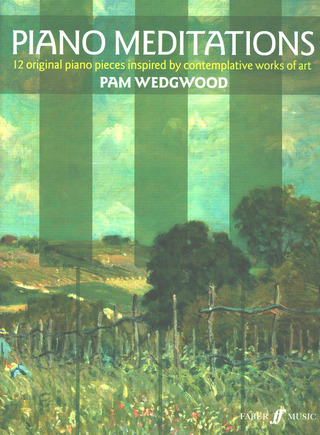 Pamela Wedgwood: Piano Meditations