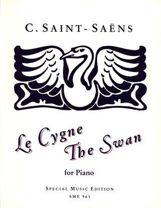 Camille Saint-Saëns | Keyboard instruments | Stretta Sheet