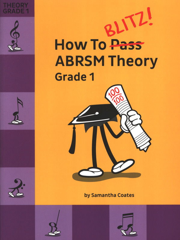 How To Blitz! ABRSM Theory: Grade 1