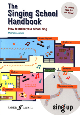 Michelle James: The Singing School Handbook